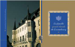 "r""impr_INTERIEUR + 4 pages, La famille grand-ducale"
