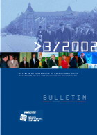 Bulletin d'information et de documentation 3/2002