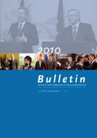 Bulletin d'information et de documentation 2/2010