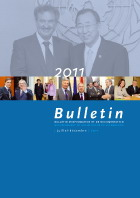 Bulletin d'information et de documentation 2/2011